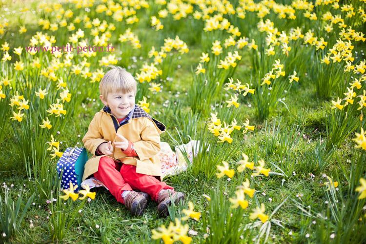 Séance photo enfant Val de Marne