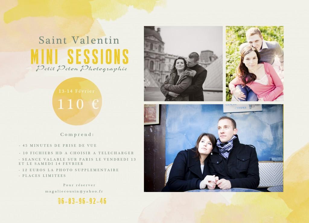 séance photos saint valentin paris