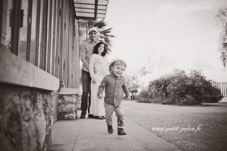Photographe professionnel femme enceinte 75