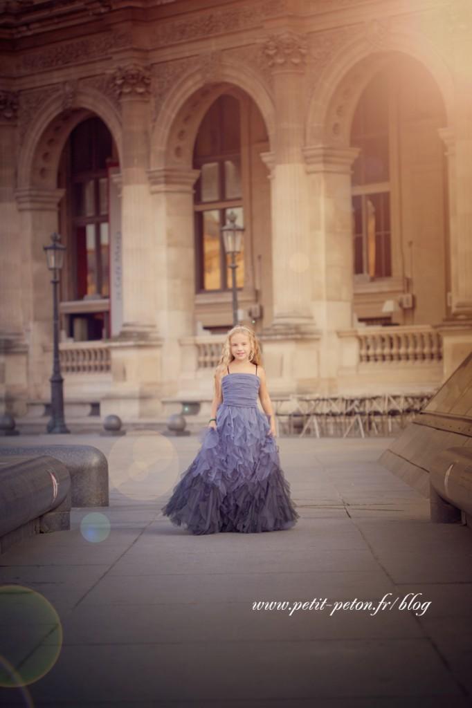 Shooting photo Princesse Dream