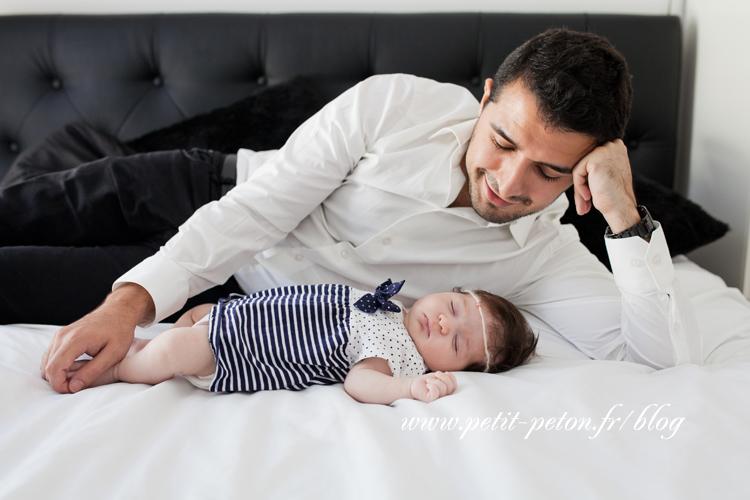 Photographe bébé 94 a domicile