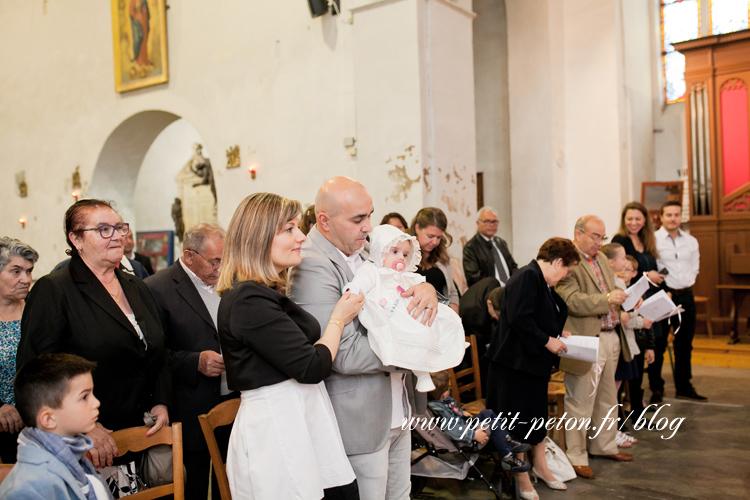 Photographe baptême 94