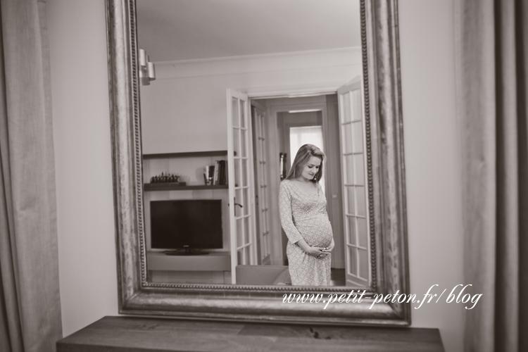 Photographe Paris à domicile