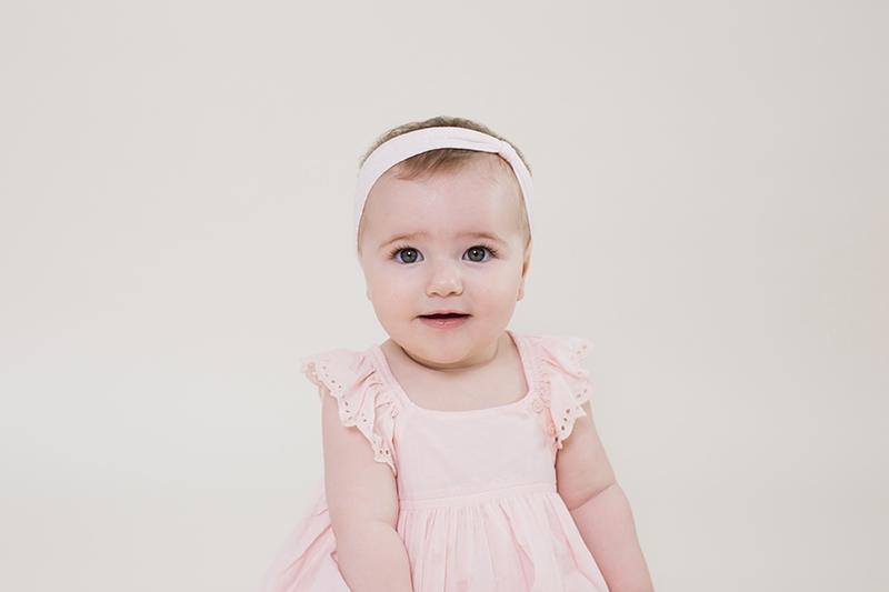 Photographe de bébé studio Val de Marne