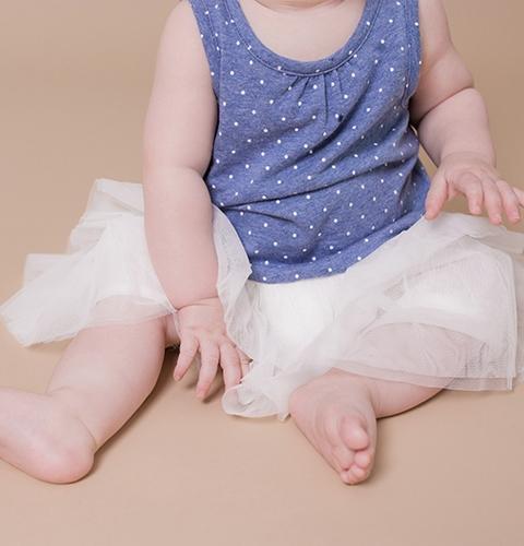 Informations sur les séances photos bébé de 1 moi à 9 mois