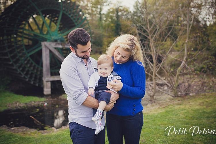 Photographe famille Yerres