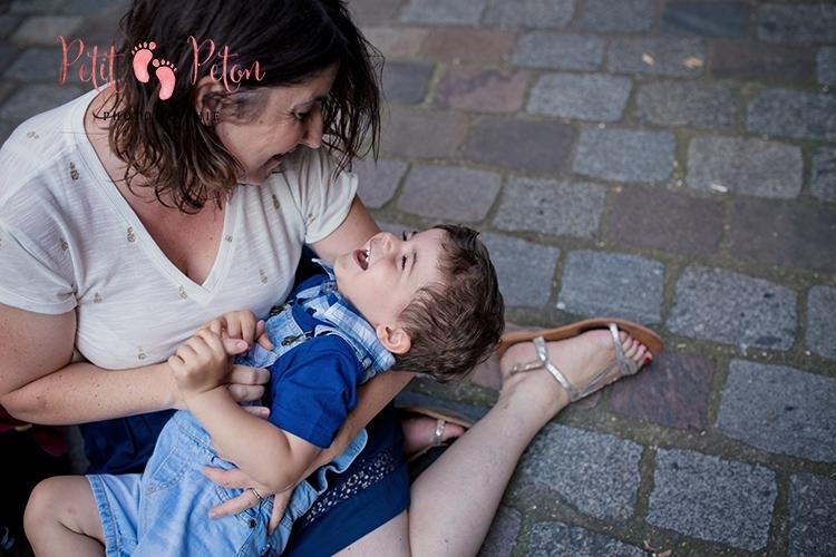 photographe portrait famille paris