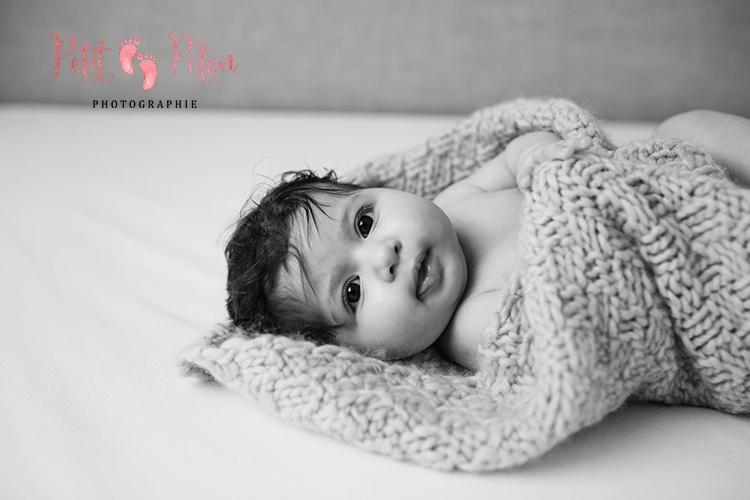 Séance photo bébé 94