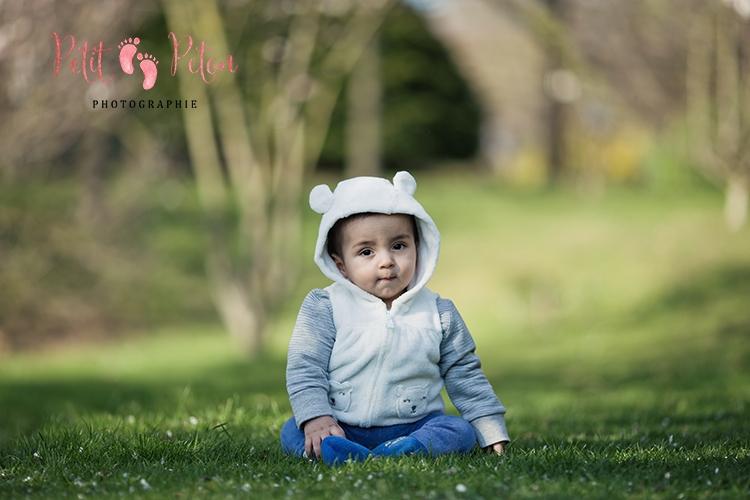 Photographe bébé Serres d'auteuil