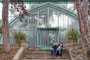 Séance photo maternité Paris