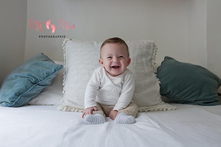 Photographe bébé dans les Hauts de Seine