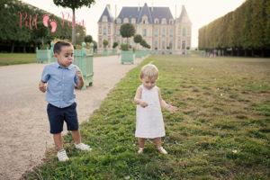 Photographe famille Hauts de Seine