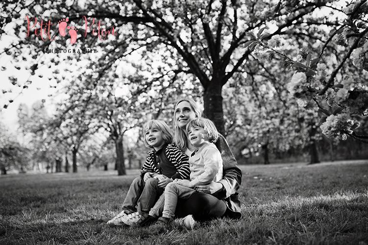 Photographe Sceaux famille