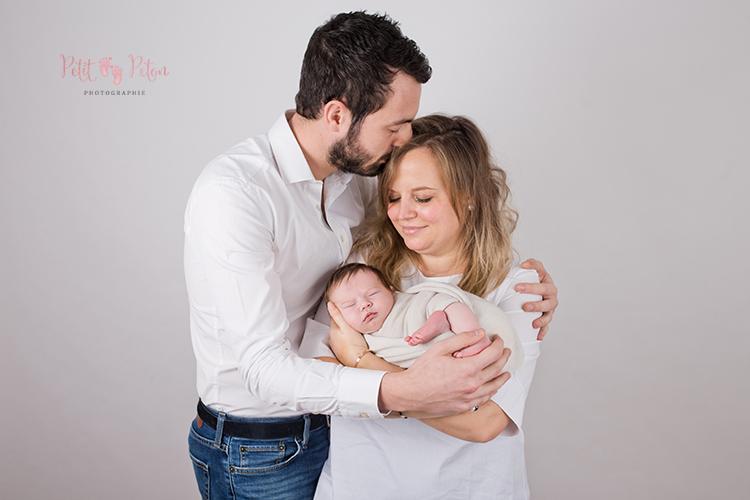 photo parent nouveau né