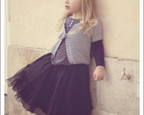 Eline, séance photo enfant – L'Haye les Roses