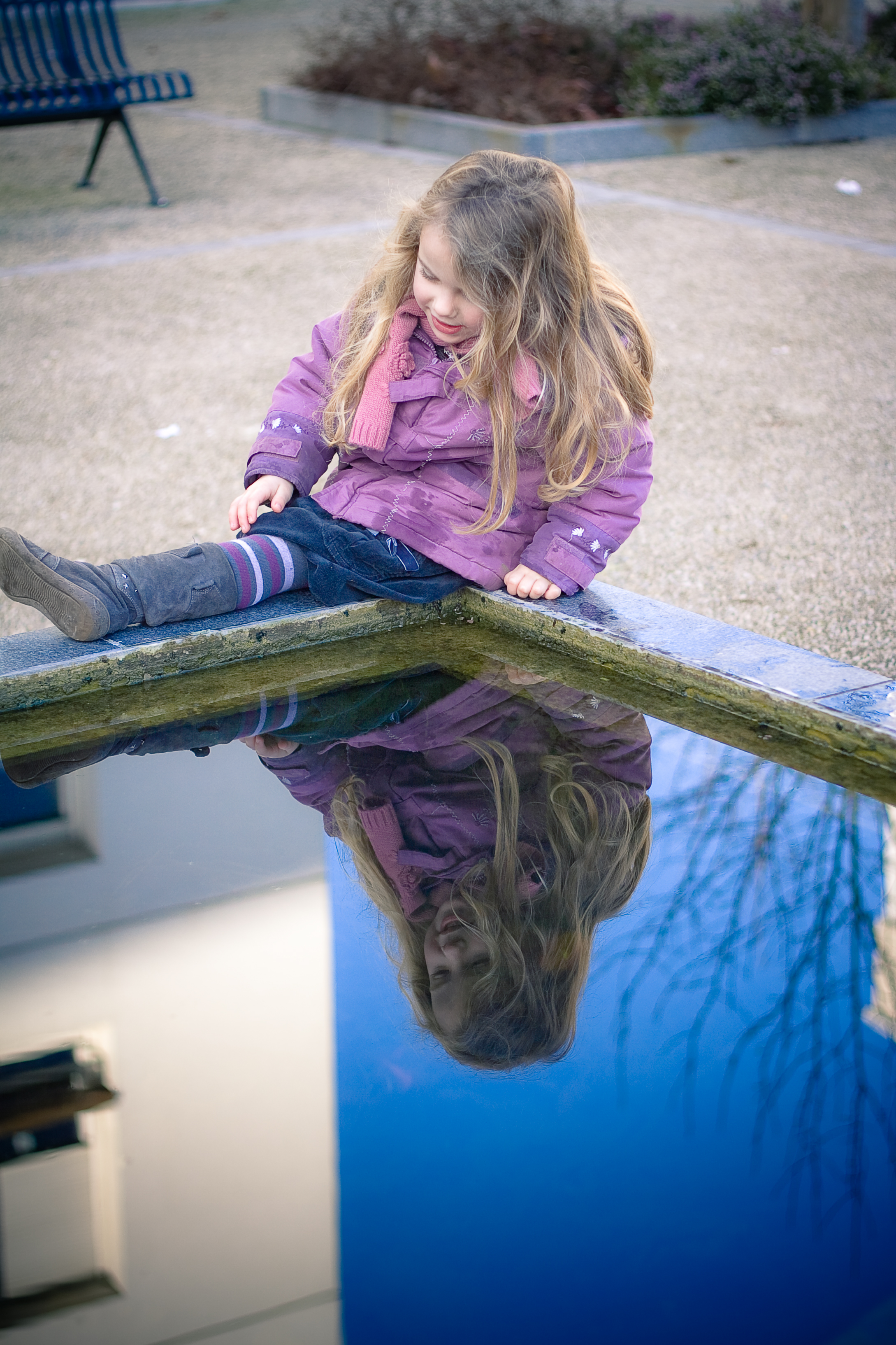 Projet 52 : Semaine 3 – Réflexion