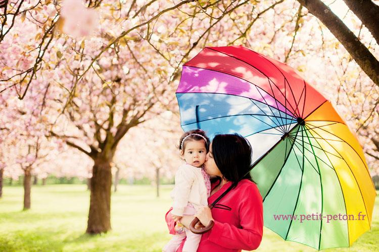 S ance photo enfant au parc de sceaux - Parc de sceaux cerisiers en fleurs 2017 ...