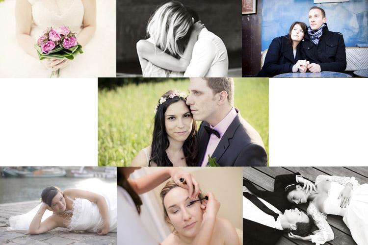 Photographe mariage Val de Marne, Ile de France et région centre