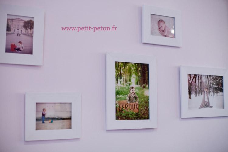 Petit Peton s'expose au Café grenadine (Paris 14ème)