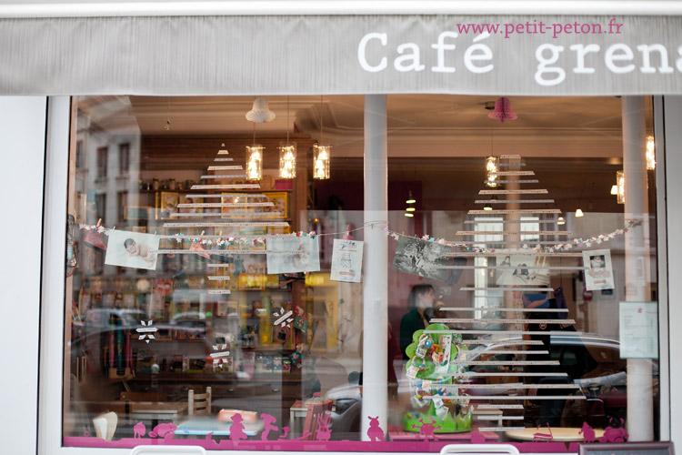 Adresse Caf Paris Eme
