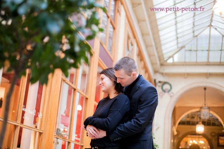 photographe couple paris 10