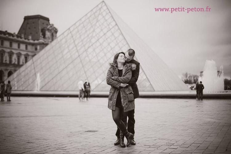 photographe couple paris 8