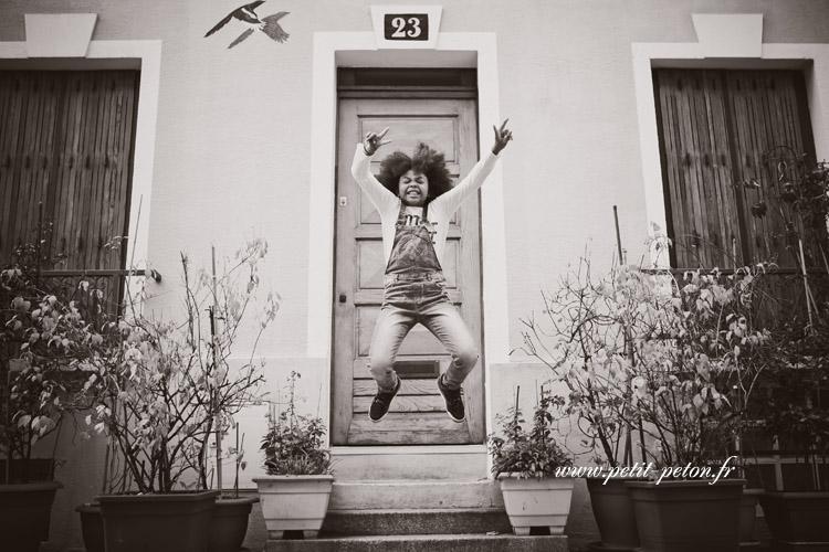 Portrait de jeune femme Paris – Photographe 75