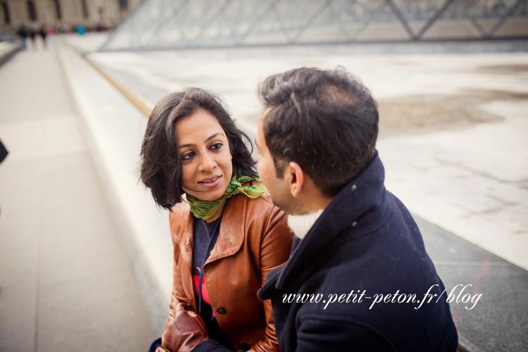 Photographe couple Paris – Séance photo en amoureux