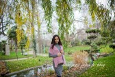 Photographe femme grossesse Paris