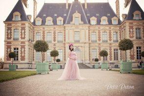 Photos grossesse originales Paris