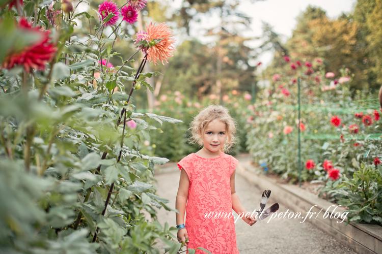 Photographe professionnel famille et enfant Paris