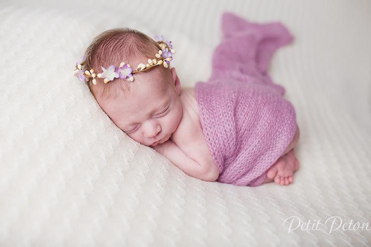 Photographe bébé naissance 94