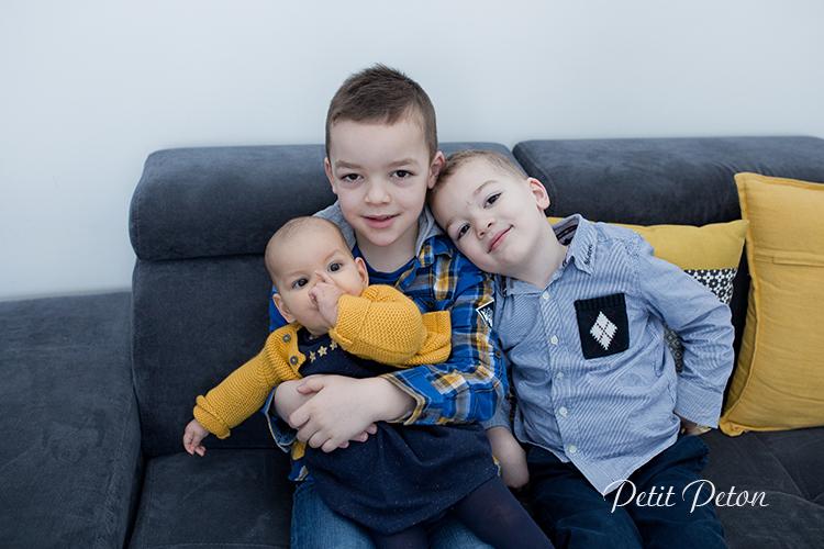 Photographe enfant Clamart – Séance photo famille Hauts de Seine