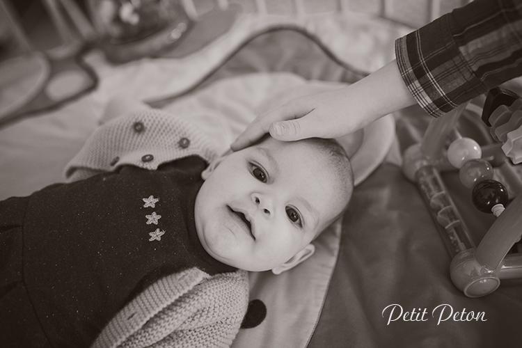 Photographe enfant Clamart