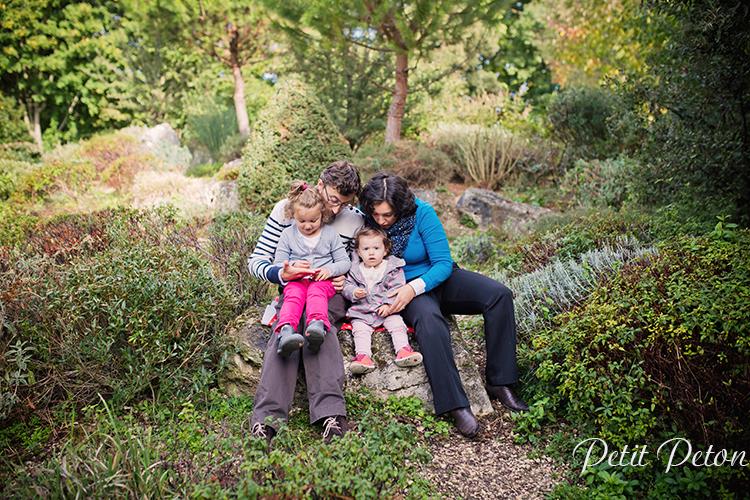 Séance photo famille Issy les Moulineaux – Photographe famille Paris