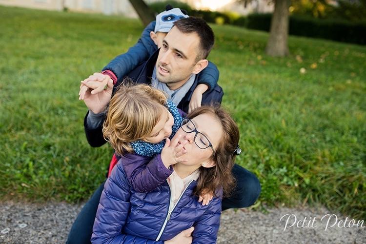 Photographe famille Seine et Marne – Photographe enfant 77