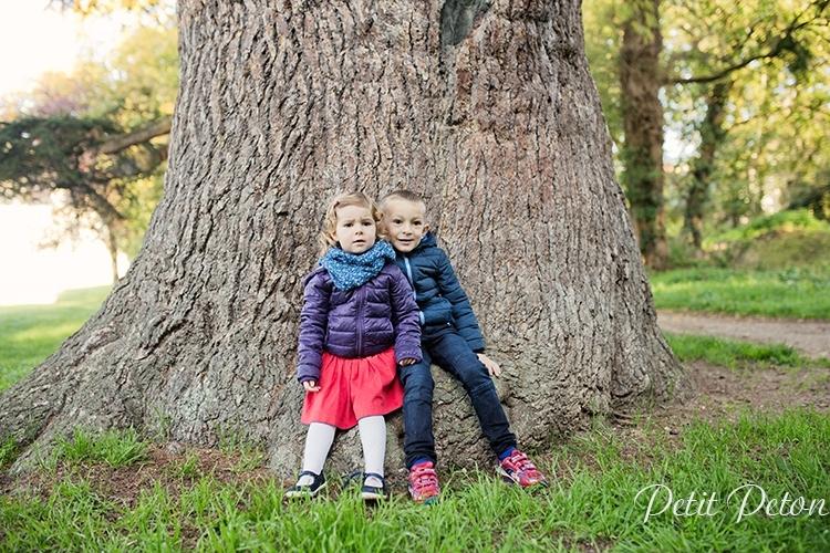 Photographe famille Seine et Marne