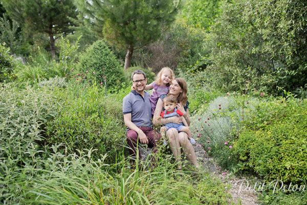 Portrait de famille Paris – Photographe famille et enfant