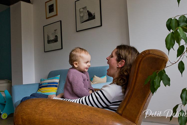 Reportage documentaire de famille Val de Marne – Paris
