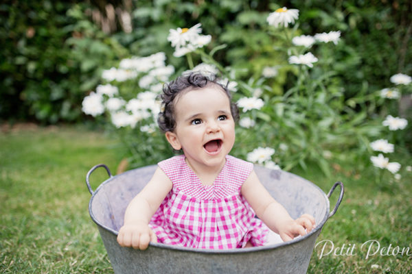 Séance photo famille Yvelines – Photographe enfant
