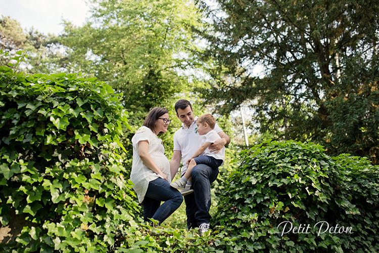 photographe grossesse à paris