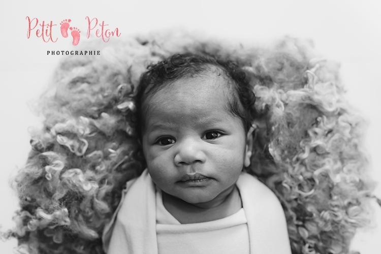 Photographe bébé paris