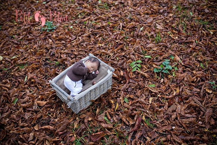 Séance photo nouveau né l'Hay les Roses