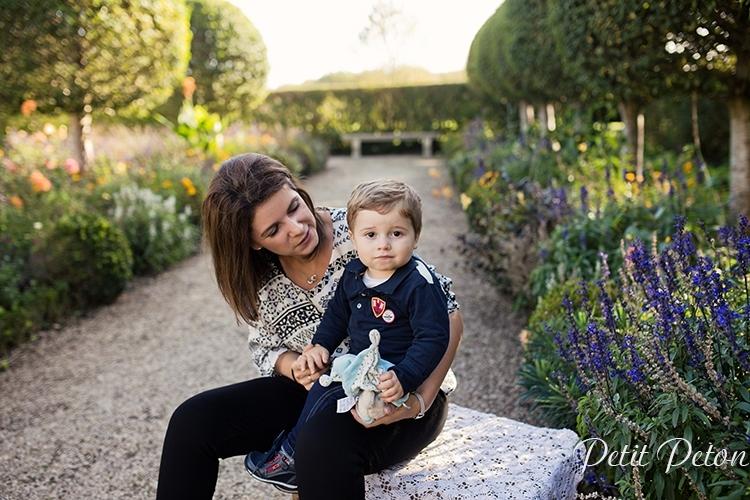 Photographe bébé Sceaux