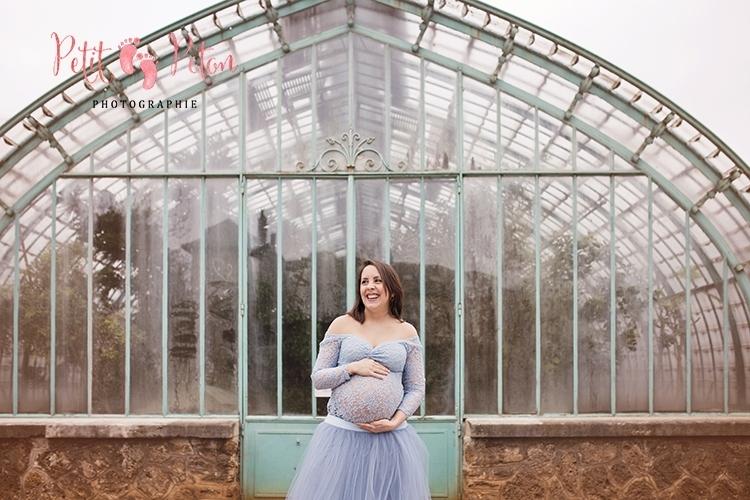 séance photo maternité hauts de seine